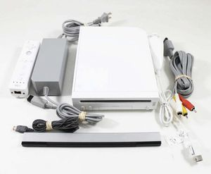 Nintendo Wii Bundle with Games and Accessories for Sale in Baltimore, MD