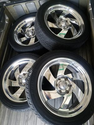 Rim 20 centerline for Sale in Fresno, CA