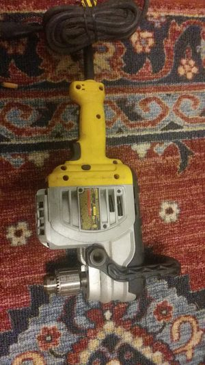 Dewalt Joist and Stud Drill brand new for Sale in Asheville, NC