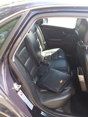 Audi for Sale in S CHESTERFLD, VA