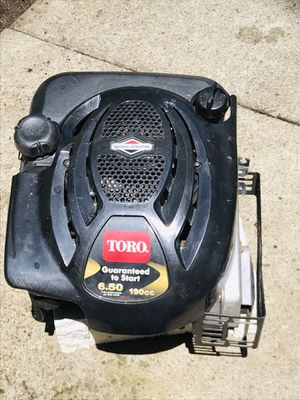 Toro Lawn Mower Engine for parts for Sale in Willoughby, OH