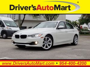 2013 BMW 3 Series for Sale in Davie, FL