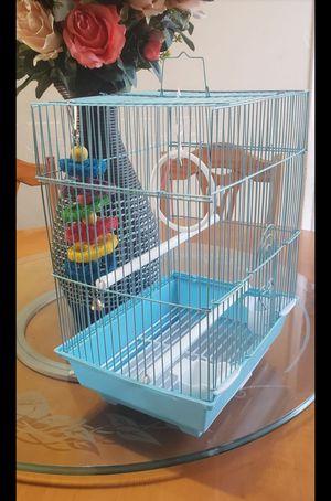Blue Bird 🐦 Cage for Sale in Montebello, CA
