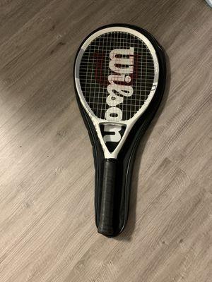 Wilson NCode N1 Tennis Racket for Sale in Phoenix, AZ