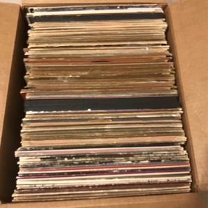 Vintage Albums, $4 Each Unless Otherwise Specified for Sale in Powder Springs, GA