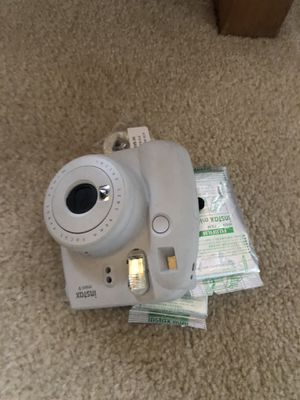 Instant camera for Sale in Grand Prairie, TX