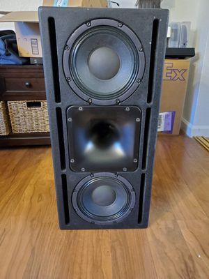 JTR 228ht speakers for Sale in San Diego, CA