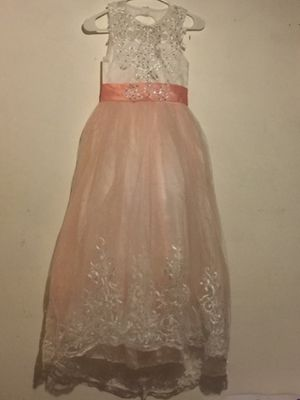 Girls party dress for Sale in Whitehall, OH