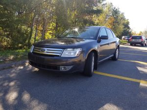 2008 ford Taurus sel awd with 140k miles for Sale in Burlington, MA