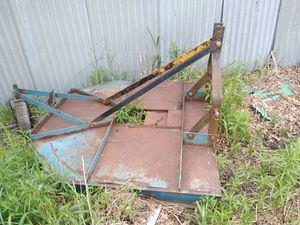Brush hog for Sale in Superior Charter Township, MI