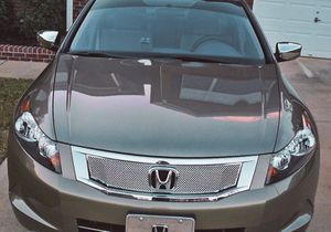 Perfect*2009 Honda Accord 3.5 EX-L *FWDWheels* for Sale in Saint Paul, MN