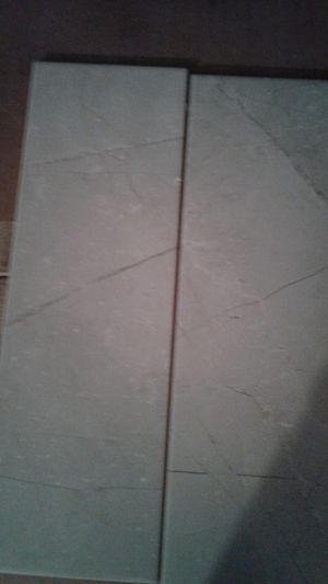 Anatolia Tile Satori Regent Paladium 4-in x 12-in Ceramic Wall Tile Common: 4-in x 12-in for Sale in Nicholasville, KY