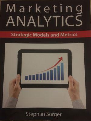 Marketing Analytics for Sale in Malden, MA