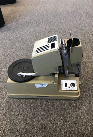 Vintage Dukane video projector on sale!!! for Sale in Lakeland, FL
