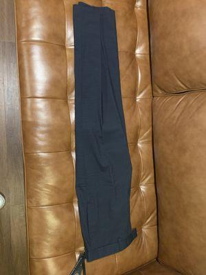 Banana Republic - 32 x 32 - Dark Blue Dress Pants (Stretch) for Sale in Washington, DC