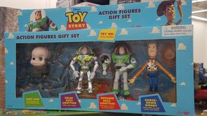 Original toy story figures for Sale in Bensalem, PA
