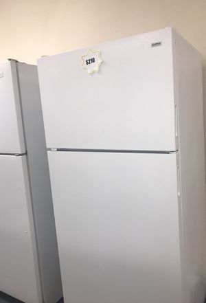 Kenmore refrigerator for sale ! - free delivery for Sale in Las Vegas, NV