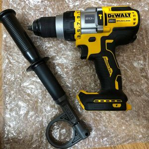 Dewalt Flex Volt Hammer Drill Advantage Drill Tool Only for Sale in Tacoma, WA