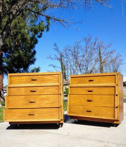 Mid Century Vintage Chest Drawers MCM for Sale in Los Angeles,  CA