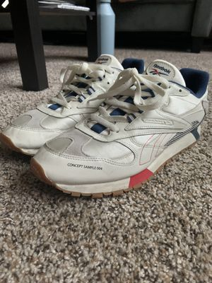 Reebok Alter The Icon Shoes for Sale in Waukesha, WI