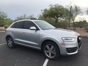 2015 Audi Q3 Quattro, 42k miles for Sale in Scottsdale, AZ