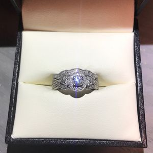 Engagement ring & band for Sale in Detroit, MI