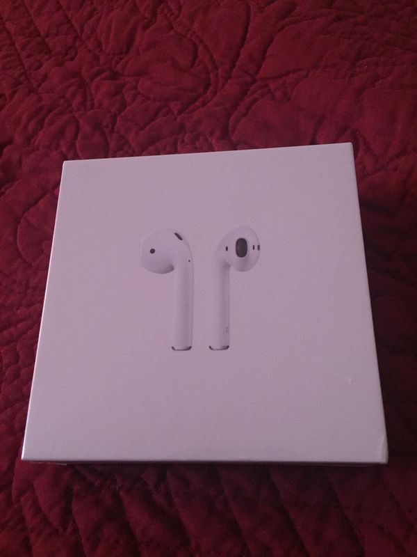 apple earpods 2