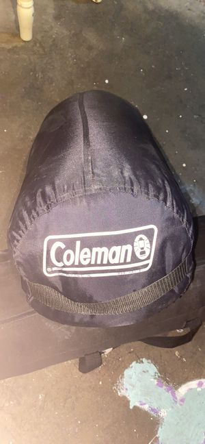 Coleman Sleeping Bag for Sale in Wichita, KS