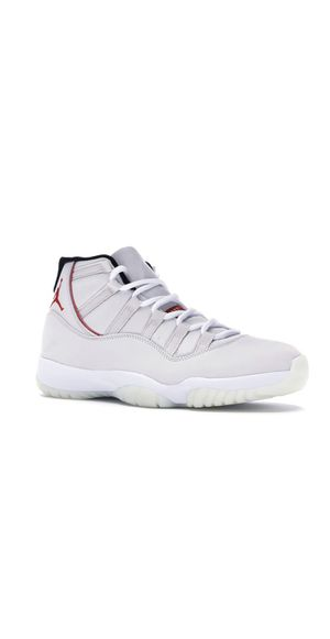 Air Jordan Retro 11 Platinum Tint Sz 11 275$ for Sale in West Valley City, UT