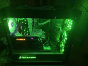 Gaming PC for Sale in Brownsville, TX