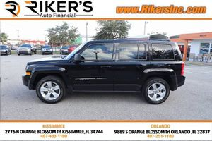 2016 Jeep Patriot for Sale in Kissimmee, FL