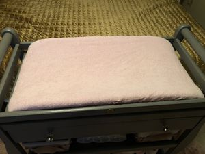 Changing Table Cover for Sale in Lakewood, CA