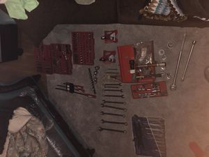 TOOLS ❗️❗️❗️❗️ I no longer go to school and don't need them anymore LETS NEGOTIATE👍🏾 I'm VERY REASONABLE🤙🏾 for Sale in Dallas, TX