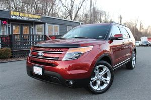 2014 FORD EXPLORER for Sale in Stafford Courthouse, VA