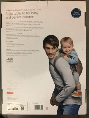 Stokke baby carrier for Sale in Jersey City, NJ
