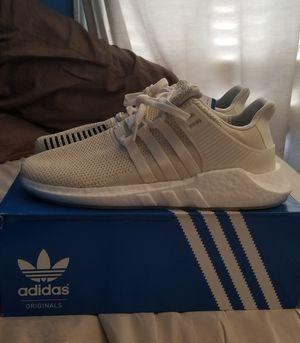 Adidas EQT Support Boost 93/17 off white for Sale in Manassas, VA