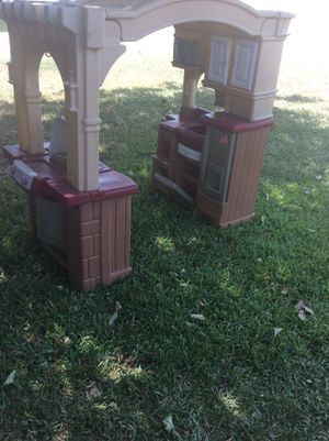 Outside Playhouse for Sale in Fort Worth, TX