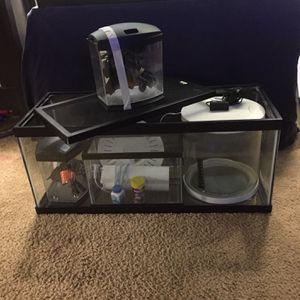 Fish Tanks/aquariums for Sale in Lynnwood, WA
