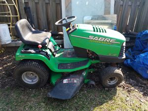 John Deere Riding lawn mower for Sale in Melrose Park, IL