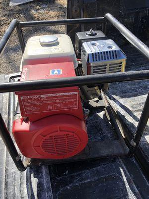 Honda 2200 generator for Sale in Kansas City, MO
