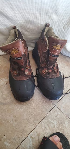 SFC Pro mens work boots for Sale in Pompano Beach, FL