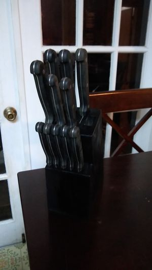Cutlery set for kitchen for Sale in Lake Wales, FL