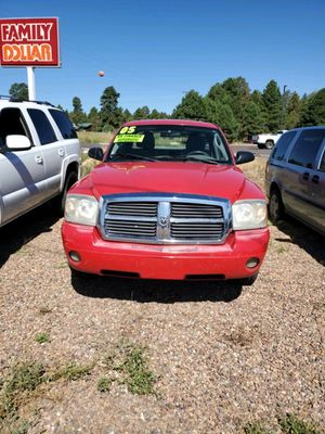 2005 DODGE Dakota for Sale in Overgaard, AZ