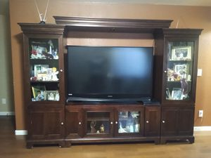 Tv stand for Sale in Commerce City, CO