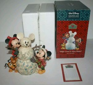 Jim Shore Disney Traditions Magic comes in many shapes figure for Sale in Kissimmee, FL