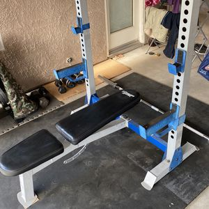 Adjustable Weight Bench for Sale in Fresno, CA