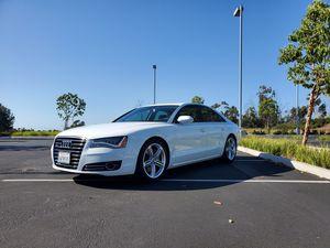 2013 Audi A8 for Sale in Escondido, CA
