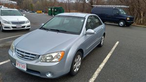 Kia Spectra 2004 for Sale in Marlborough, MA