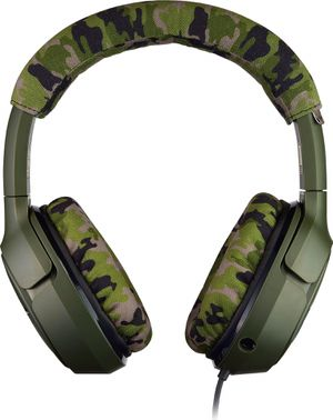 Turtle beach headset (camouflage) for Sale in Fort Washington, PA