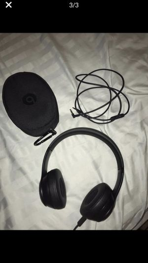 Beats solo 3 for Sale in Tolleson, AZ